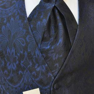 Tuxedo Ascot Ties