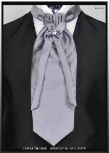 Tuxedo Neck ties