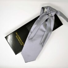 Silk Ascot Ties