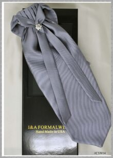 European Ascot Ties in USA