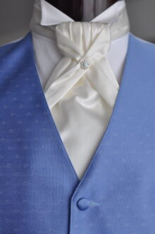 Groom's Renaissance Ties