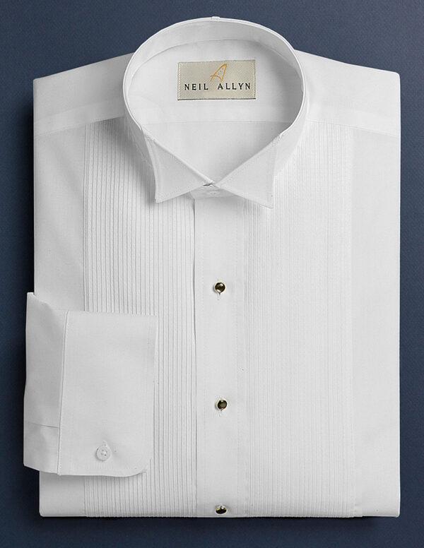 Tuxedo Shirts Miami Suits