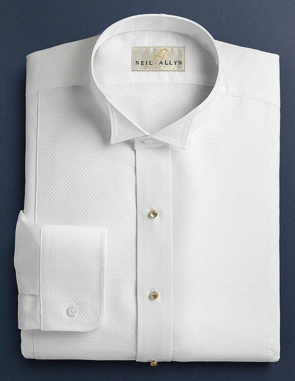 Miami Tuxedo Shirts