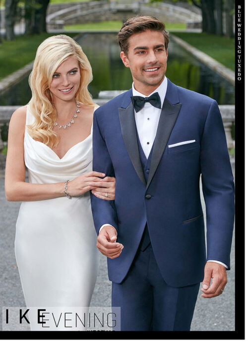 Tuxedo Weddings