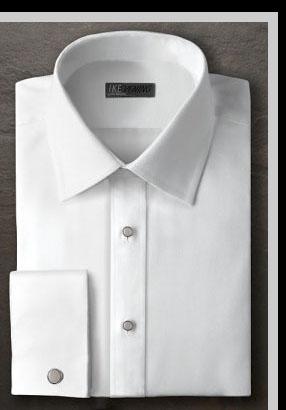 Miami Groom Tuxedo Shirts
