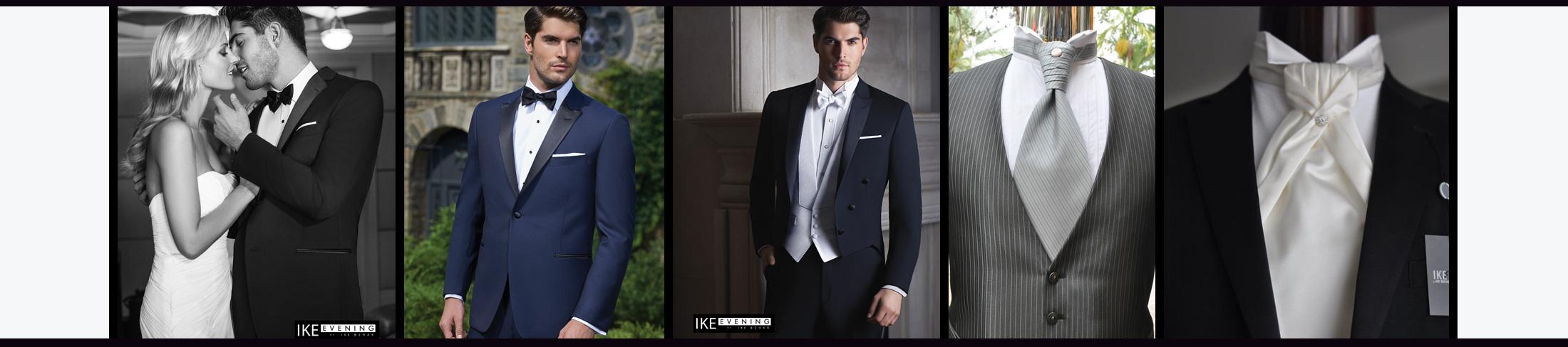 Miami Tuxedo Rental Wedding