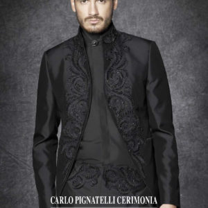 Italian men Suits Coral Gables