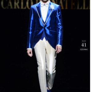 Italian Men Fashion Clothes Tuxedo Miami
