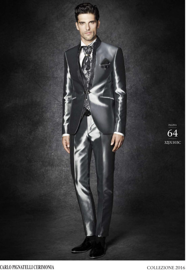 Modern Men Suits Fitted Suits Miami