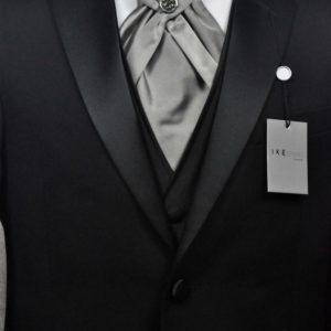 Tuxedo Accessories Black Tie Miami