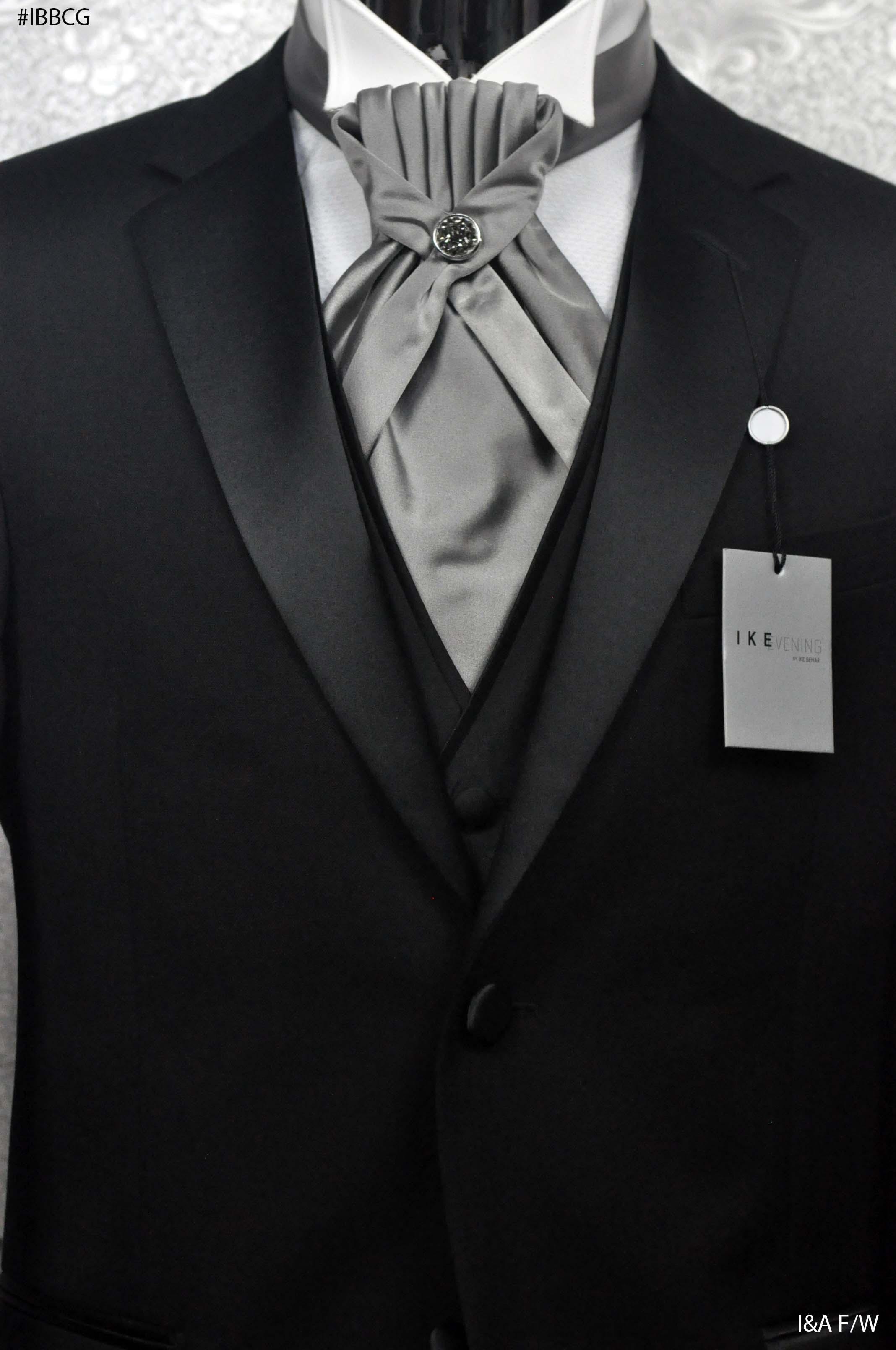 Tuxedo Black Tie Miami