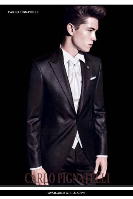 Italian Wedding Suits.