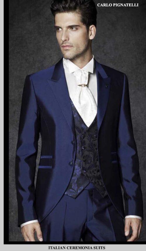 Men's Italian Suits