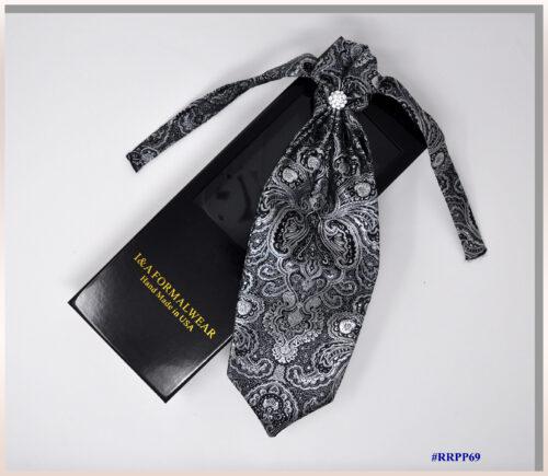 Men's Silk Cravat
