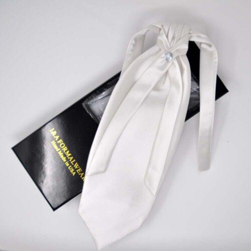 Ascot Tie Styles