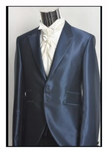 Italian Wedding Suits