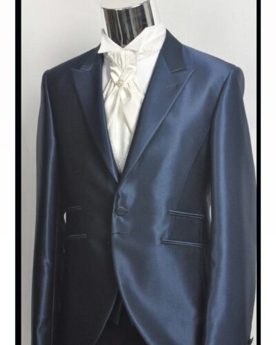 Italian Wedding Suits