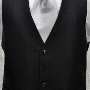 Ascot Ties Tuxedo Accessories