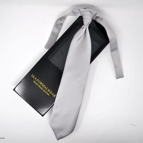 Ascot Style Ties