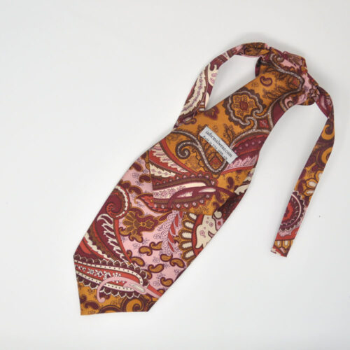Ascot Ties Hand Made USA