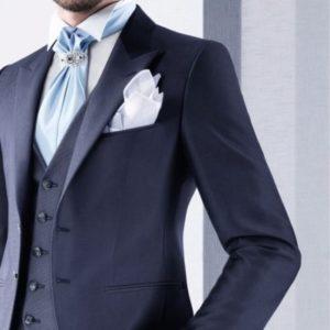 Italian Men Suits European Fashion Clothes