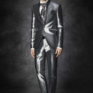 European Men Slim Fit Suits