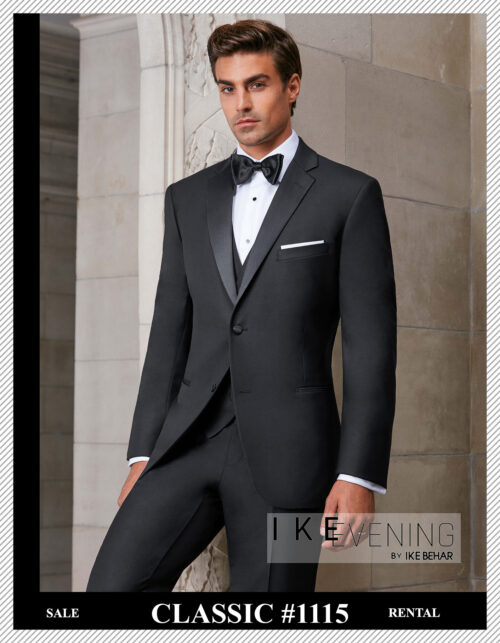 Tuxedo Rental Wedding