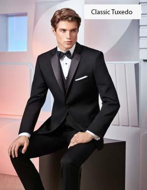 Black Tie Tuxedo Rentals Miami
