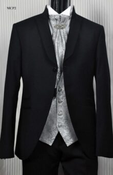 Italian fashion men's suits