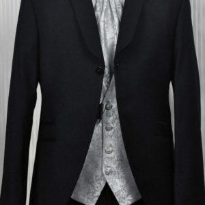 Italian fashion men suit tuxedo