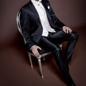 Italian Moda Hombre Suits