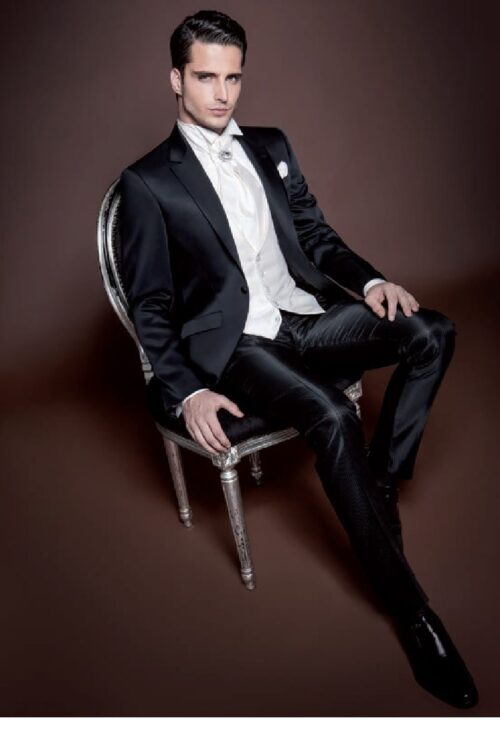 Moda Italiana Hombre
