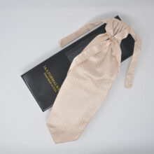 Wedding Ascot Neckties