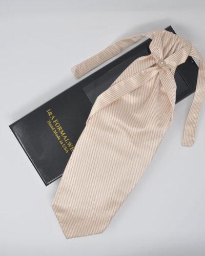 Wedding Ascot Neckties