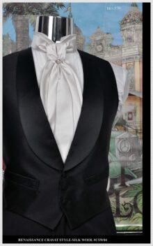 Cravat Ties Wedding