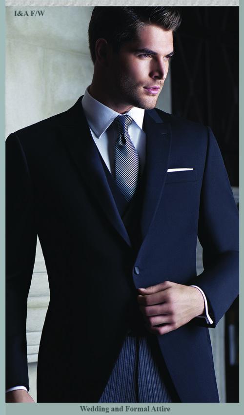 Tuxedo Sales