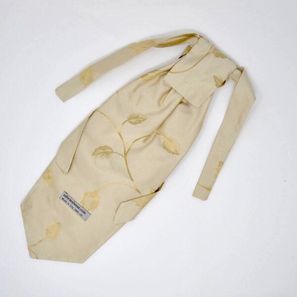 Wedding Cravat tie