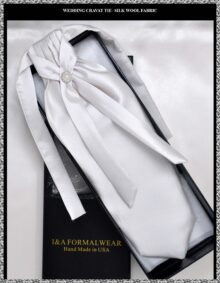Cravat Ties Wedding