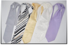 Cravat Ties Weddings
