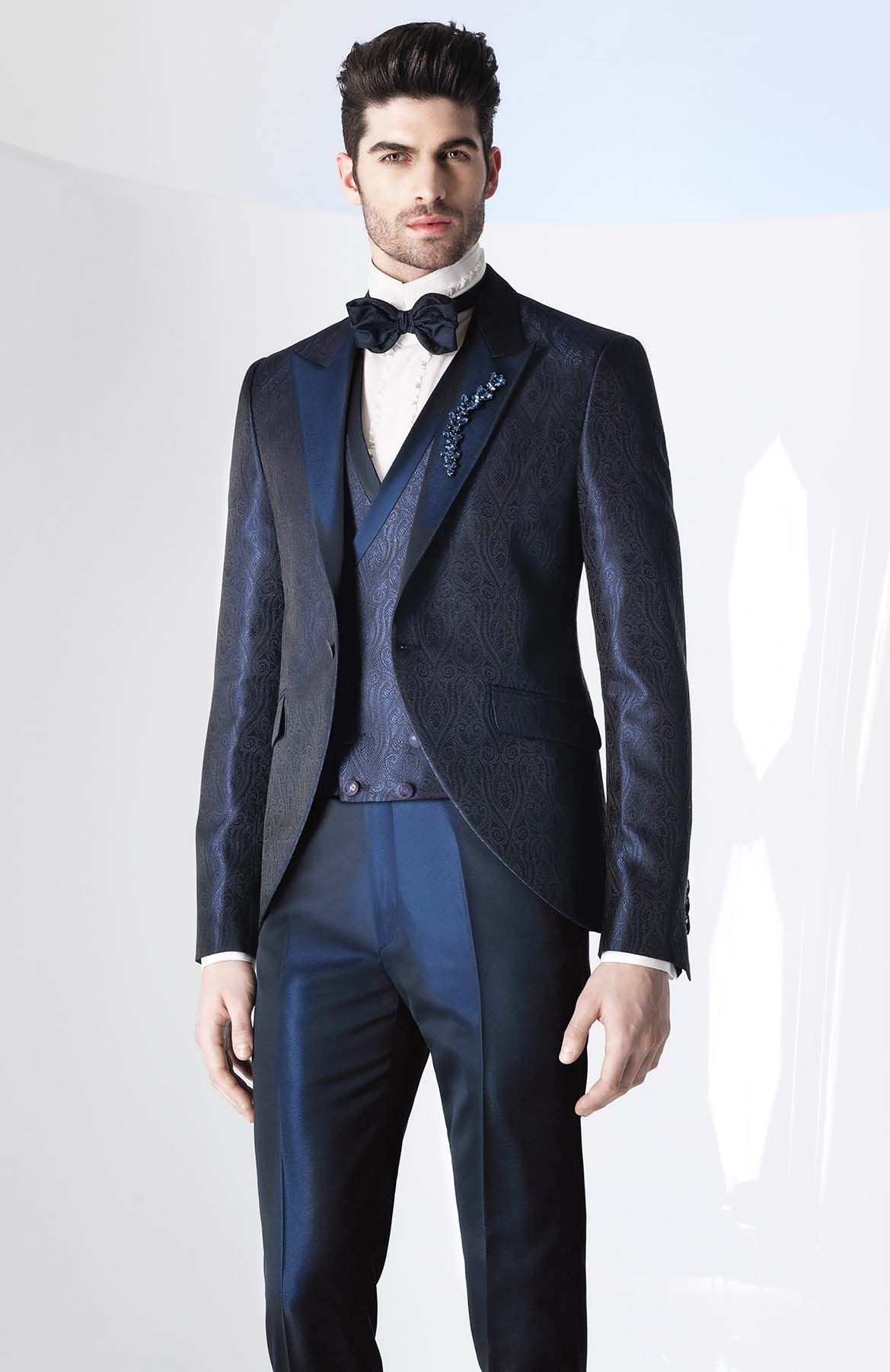Italian Men Suit Sale Tuxedo Accessories