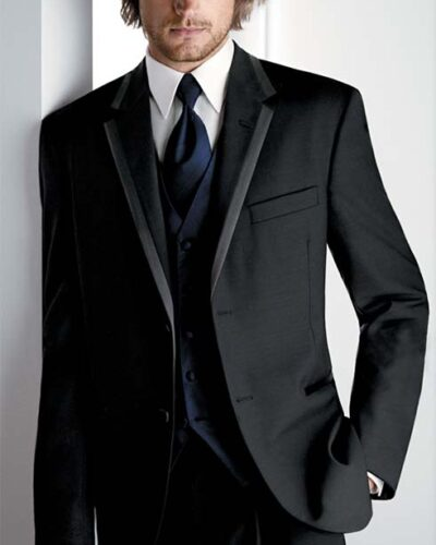 Wedding Destination Men's Suits