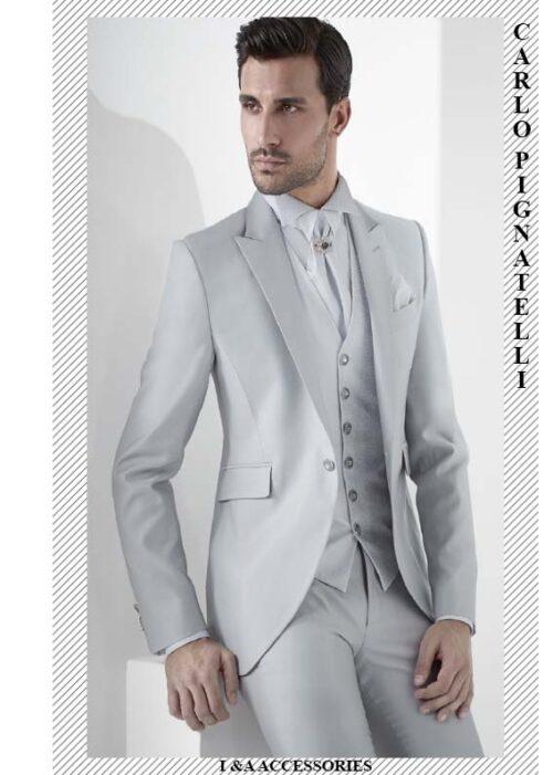 Wedding Destination Men's Suits