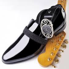 Black Tuxedo Shoes Miami