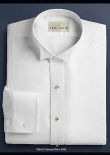 Formal Tuxedo Shirts Miami