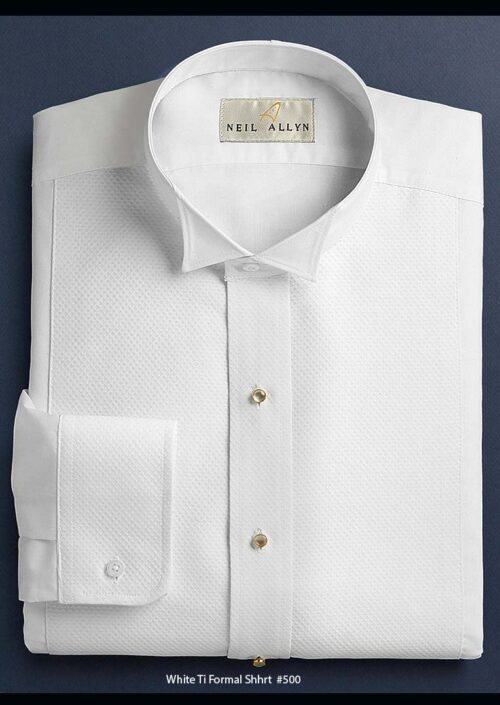 Tuxedo Shirts Miami
