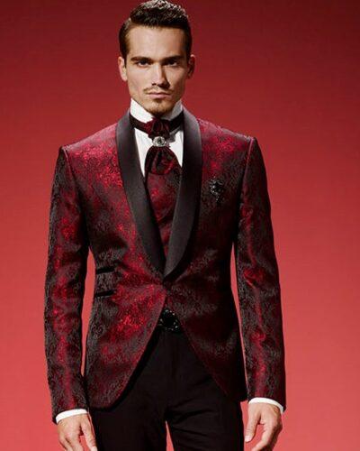 Trajes Italianos Elegantes Hombre