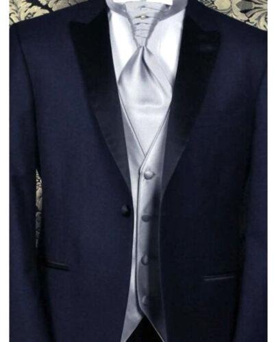 Wedding Men's Waistcoat