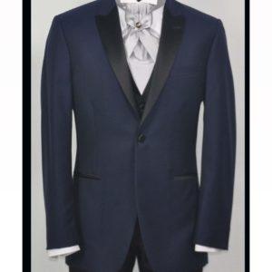 Men's Silk Ascot Ties