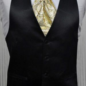 Groom Cravat Ascot Ties