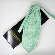 Wedding Elegant Neckties Men